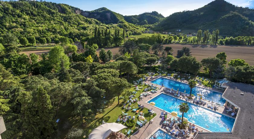 Hotel Apollo Abano Montegrotto Terme